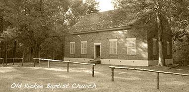 old_kiokee-church